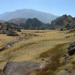El valle encantado - Cachi