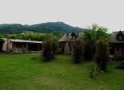 Cabañas en San Lorenzo Salta